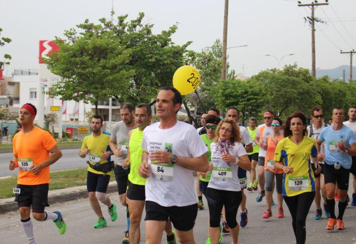Τρέξτε στον Ημιμαραθώνιο Βόλου και τον Δρόμο Υγείας 5χλμ και ακολουθήστε το προπονητικό πρόγραμμα 8 βδομάδων που σας προσφέρει η διοργάνωση!